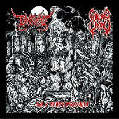 Bloodfiend / Funeral Whore ‎– Only Death Prevails CD