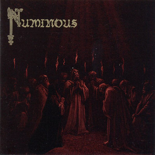 Numinous - Numinous CD