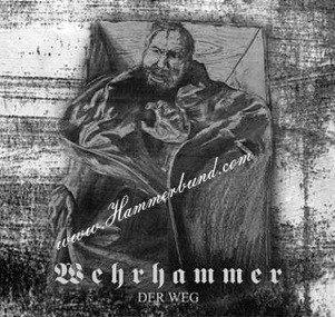 Wehrhammer - Der Weg DIGI-CD