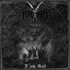 "Krypt - I am God 10""MLP"