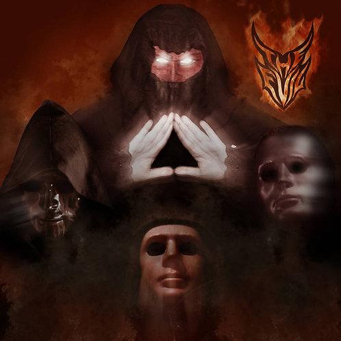 The Evil - The Evil LP