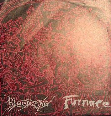 """Bloodstring / Furnace 7""""EP"""