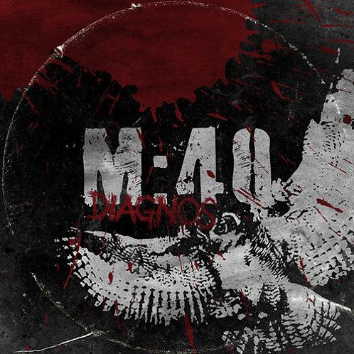 M:40 – Diagnos LP