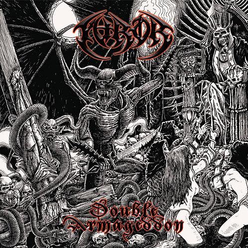 The Furor - Double Armageddon CD