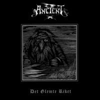 Ancient – Det Glemte Riket CD