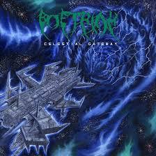 Boethiah – Celestial Gateway TAPE (Cosmic Green Tape)