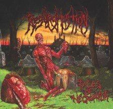 Regurgitation - Tales of Necrophilia DIGIBOOK-CD+DVD