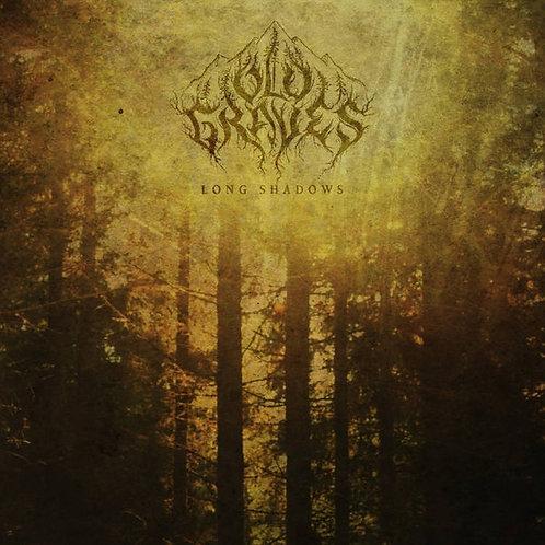 Old Graves - Long Shadows LP