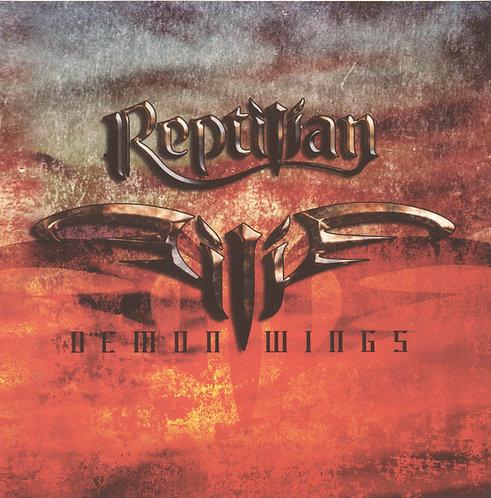 Reptilian - Demon Wings MCD