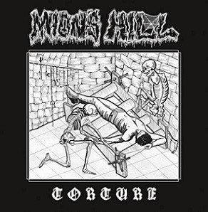 Mion's Hill - Torture LP