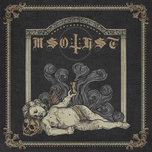 Misotheist - Misotheist DIGI-CD