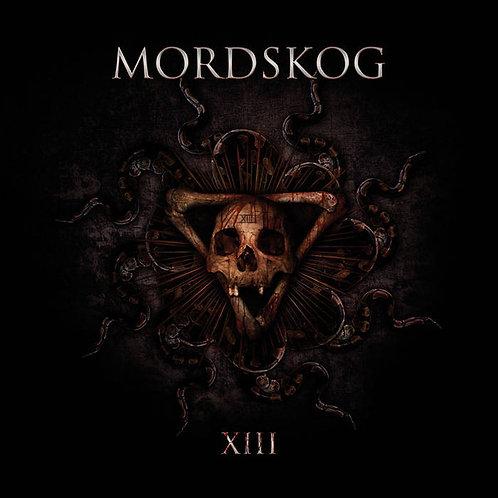 Mordskog – XIII CD