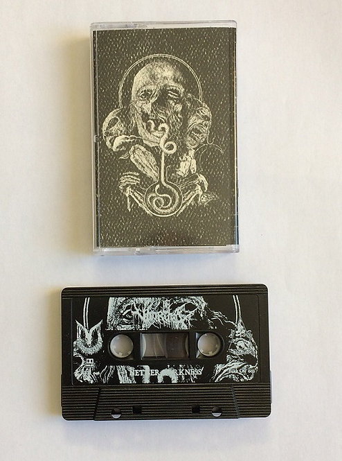 Vhorthax - Nether Darkness TAPE
