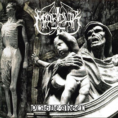 Marduk - Plague Angel CD/DVD/PATCH BOXSET