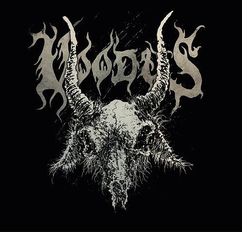 Voodus - Serpent Seducer Saviour CD