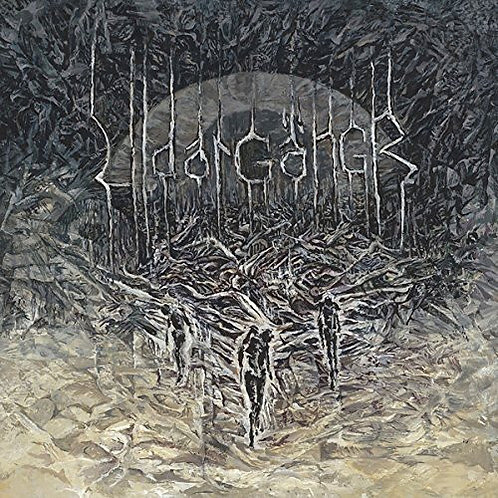 Vidargängr - A World That Has To Be Opposed LP
