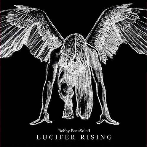 Bobby Beausoleil - Lucifer Rising LP