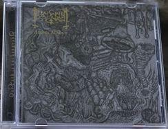 Lucifugum - Agonia Agnosti CD