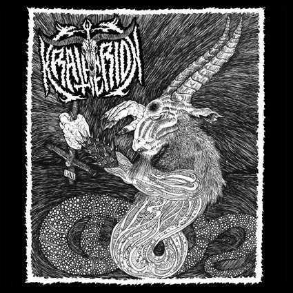 Kratherion - Necrouroboros XXXIII LP