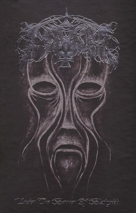 Immortal - Under the Banner of Blashyrkh 6 TAPE BOX