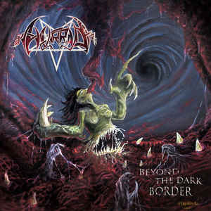 Horrid – Beyond The Dark Border LP