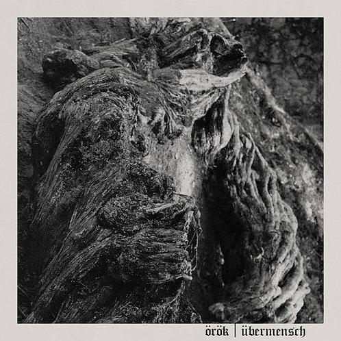 Örök - Übermensch DIGI-CD