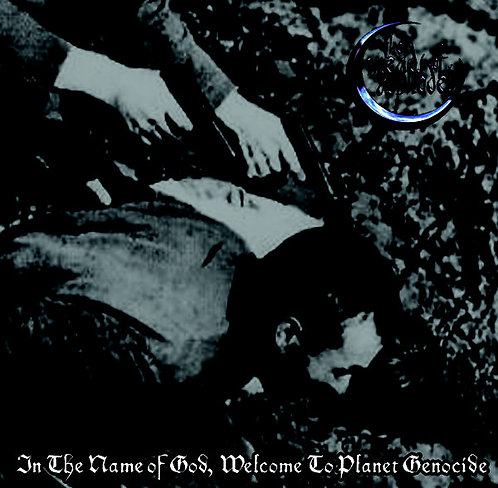 The Meads Of Asphodel - In The Name Of God, Welcome To Planet Genocide LP
