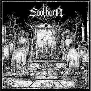 Soulburn - Demo 1996 MLP (White Vinyl)