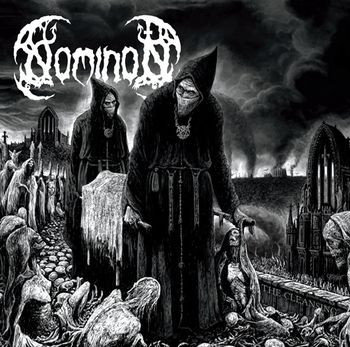 Nominon - The Cleansing LP