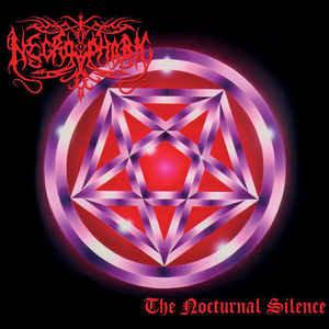 Necrophobic - The Nocturnal Silence DIGI-CD