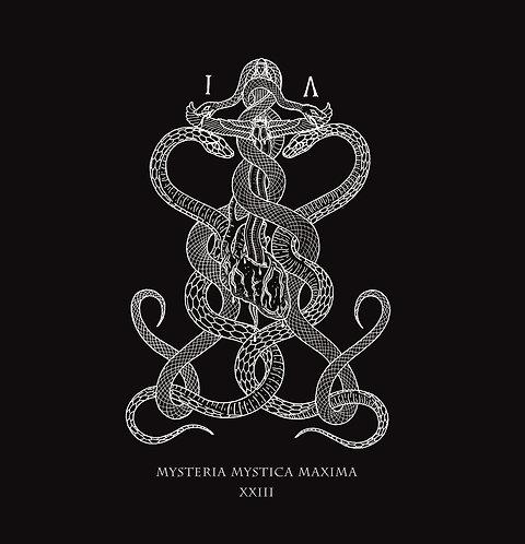 LvxCælis - Mysteria Mystica Maxima XXIII LP
