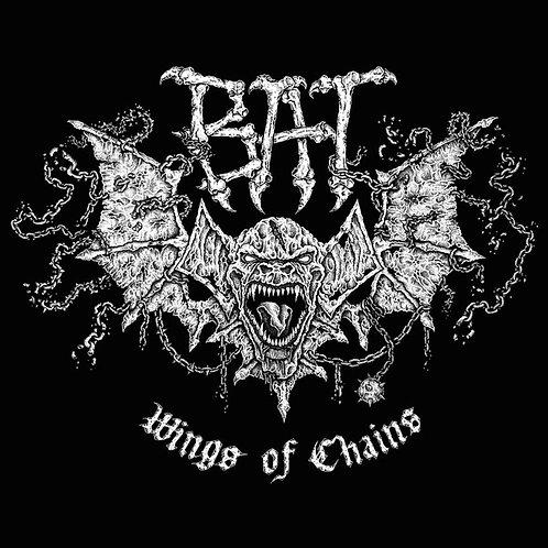 Bat - Wings Of Chains MC