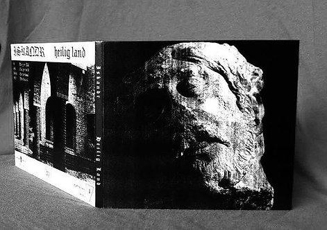 Iskandr – Heilig Land Digi-CD