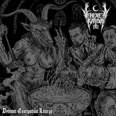 Venereal Baptism - Deviant Castigation Liturgy CD