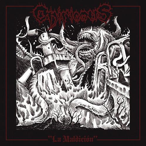 Oniricous - La Maldicion MCD