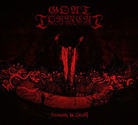 Goat Torment ‎– Sermons To Death DIGI-CD