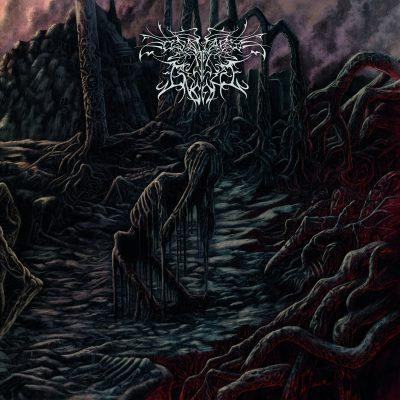 Ossuary Insane - Part III: Decimation of the Flesh LP (Black Vinyl)