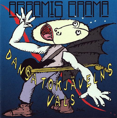 Abramis Brama - Dansa Tokjävelns Vals CD