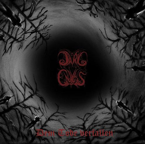 Dark Endless – Dem Tode Verfallen CD