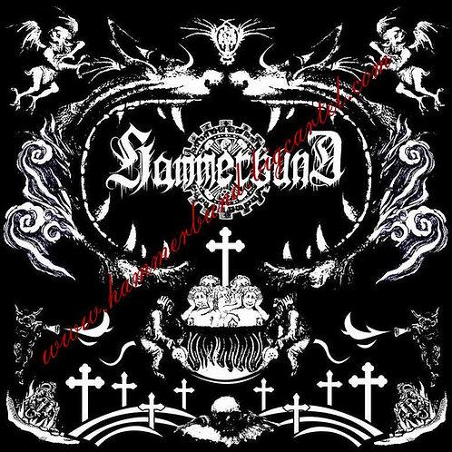 Various - Hammerbund Label Compilation 3xCD