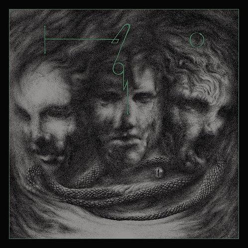 Corpse Garden – IAO 269 CD