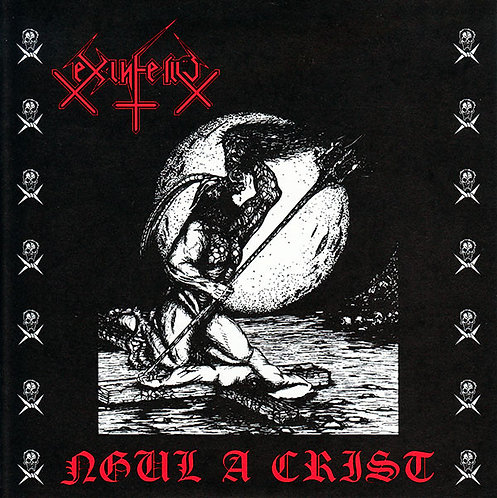 "Ex-Inferiis - Ngul A Crist 7""EP"