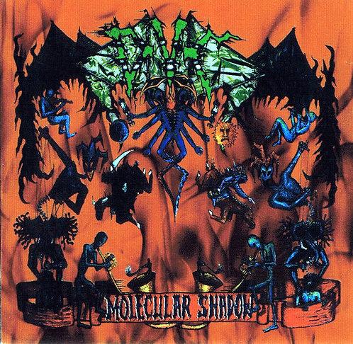 DVC – Molecular Shadow CD