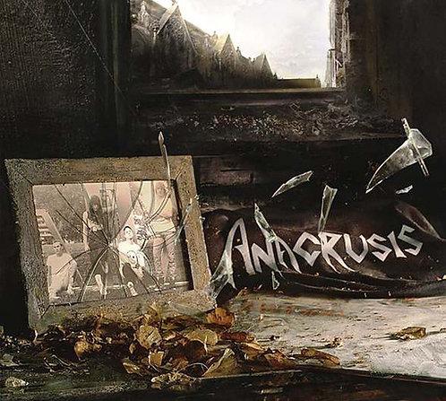 Anacrusis - Hindsight: Reason Revisited 2xLP