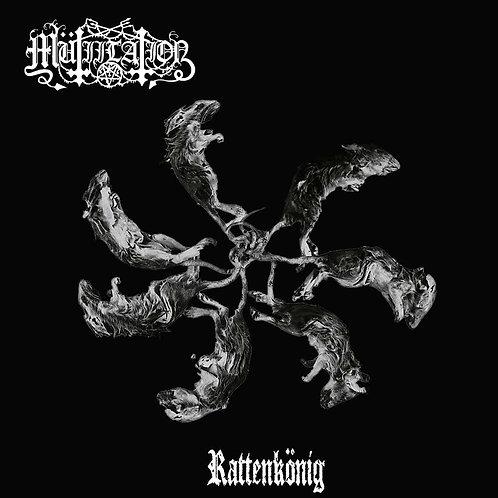 Mütiilation - Rattenkönig DIGI-CD