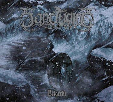Sanctuaire – Helserkr Digi-CD