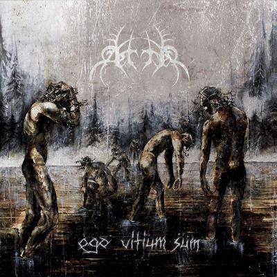 Aether - Ego Vitium Sum DIGI-CD
