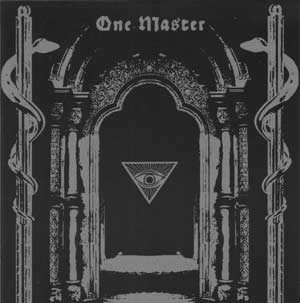 One Master – The Quiet Eye Of Eternity MLP