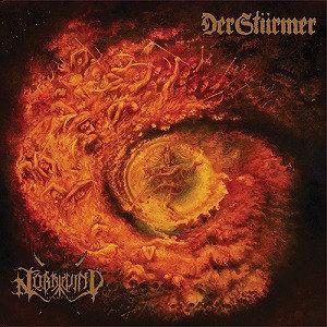 """Der Stürmer / Nordwind - Split 7""""EP"""