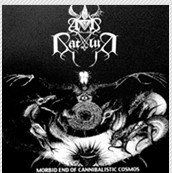 Ad Baculum - Morbid End Of Cannibalistic Cosmos CD